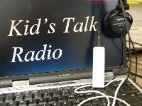 Kid's Talk Radio
