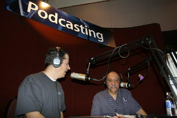 Bob Barboza Interview Podcast