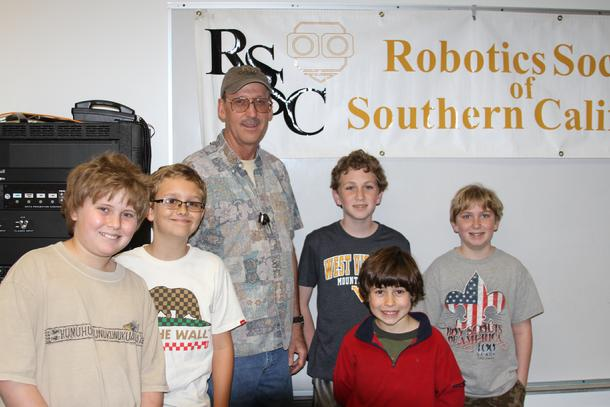 Mars Rovers, Kids Talk Radio, Occupy Mars Learning Adventure